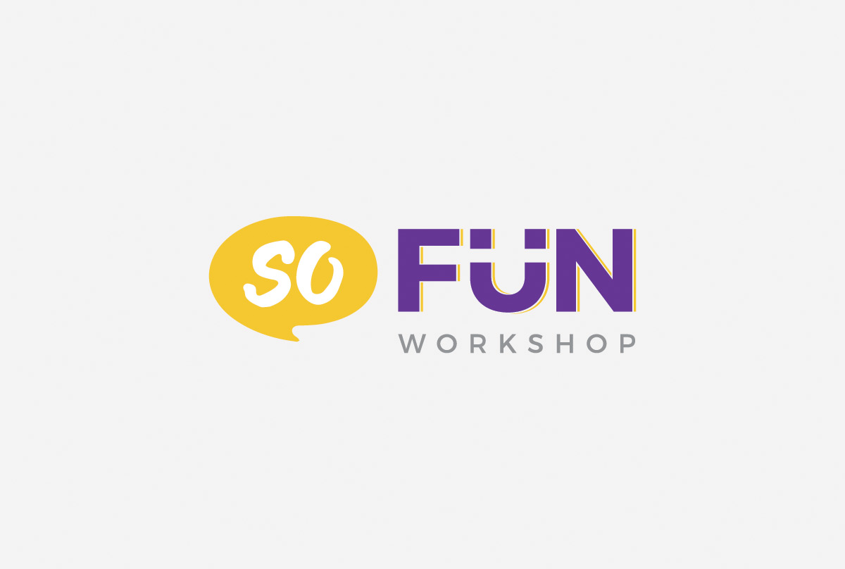 Catalyst Marketing Case Study - Purppl SoFun Workshop Branding